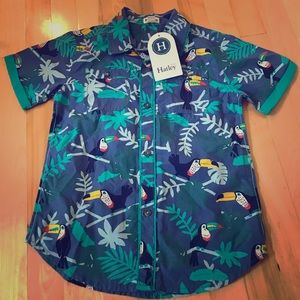 Hatley children's shirt size 6